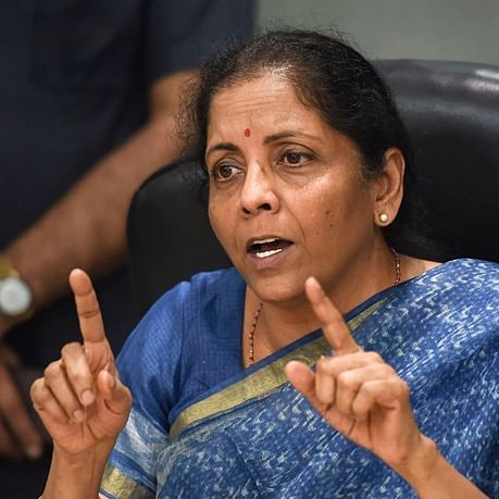 Govt working on more measures to revive economy: Nirmala Sitharaman