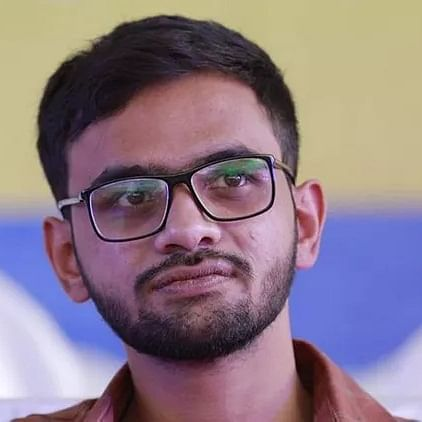 Delhi riots: Court grants bail to JNU former student leader Umar Khalid