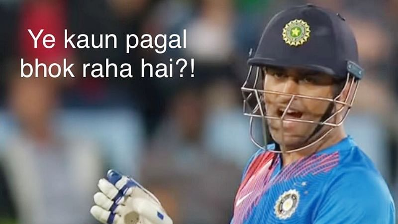 End of the Mahi way? #DhoniRetires trends on Twitter