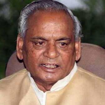 Ayodhya case: Kalyan Singh says matter before court, inappropriate to comment