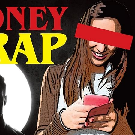 Honey Trap Case: SIT keeps away info from I-T, ED