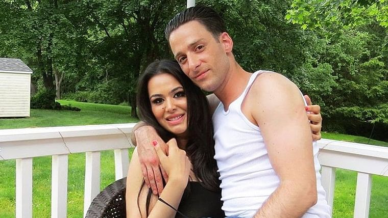 '1 year since the ground beneath me seemed to crumble': Trishala Dutt on late boyfriend's death anniversary