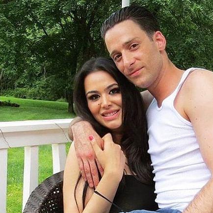 Trishala Dutt pens down heartfelt post on late beau's birthday