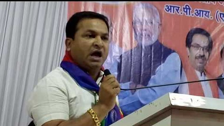 Maharashtra Election 2019 – Bhiwandi West Assembly Constituency of Mumbai: Mahesh Chaughule of BJP wins