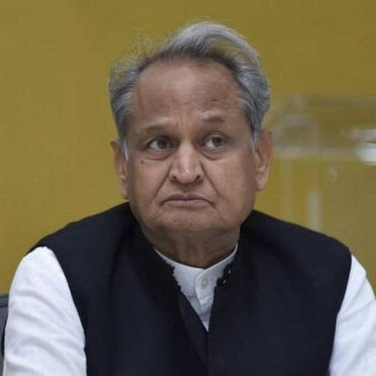 Centre should take steps to deal with economic slowdown, says Ashok Gehlot