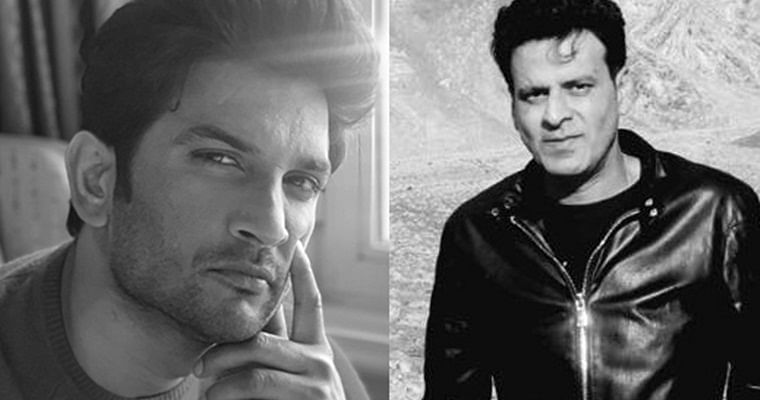 Manoj Bajpayee, Sushant Singh Rajput urge people to help Bihar overcome floods