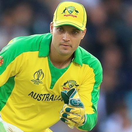 Alex Carey to lead Australia A for three-day tour match against Pakistan