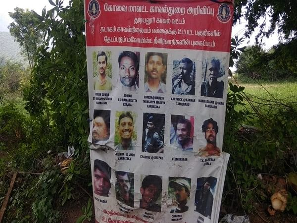 Kerala: Three Maoists gunned down during police operations