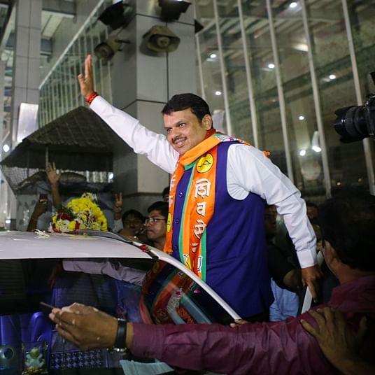 Maha Election 2019: CM Devendra Fadnavis not ready to bend backwards