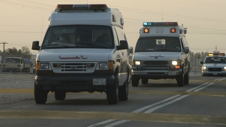 35 foreigners killed, four injured after bus crashes with heavy vehicle in Saudi Arabia's Madinah