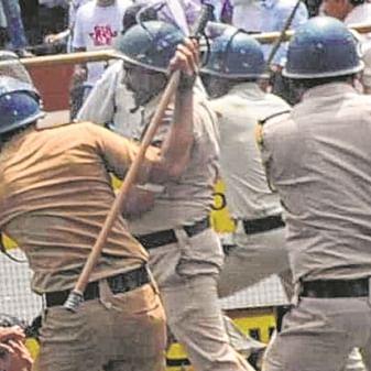 Mumbai: Highest number of criminal cases against state's men in khaki
