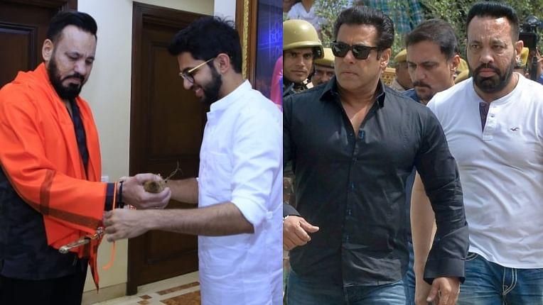 Shera joins Shiv Sena: 7 things you didn't know about Salman's bodyguard Gurmeet Singh