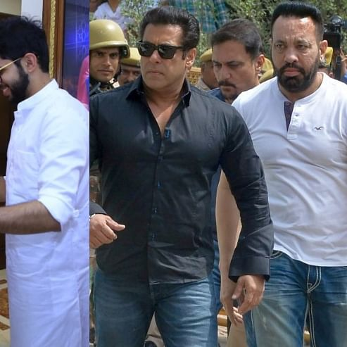 Shera joins Shiv Sena: 7 things you didn't know about Salman's bodyguard Gurmeet Singh