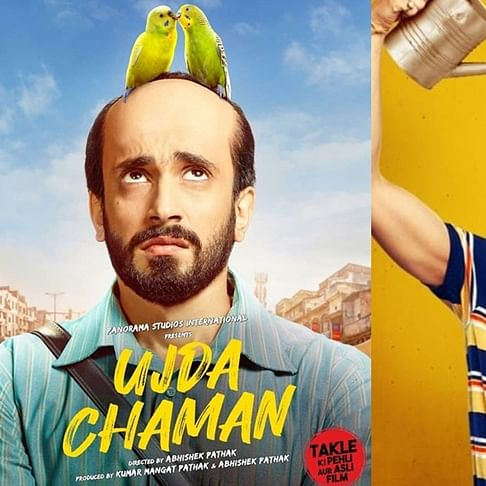'Bala' should have made some changes to be original: 'Ujda Chaman' director