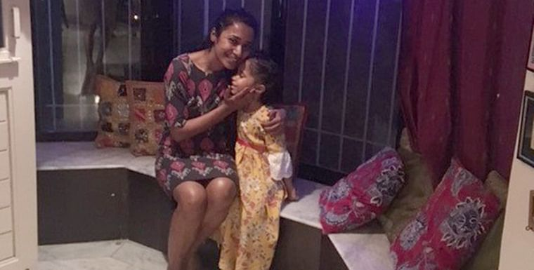 'Parched' actress Tannishtha Chatterjee adopts a baby girl