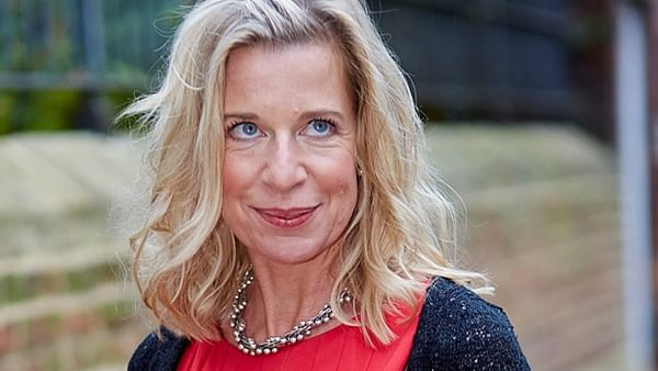 RW Brit columnist Katie Hopkins heckled by 'Pakistani Muslim mob' in London for supporting Modi on Diwali