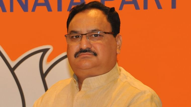 Article 370 was temporary, transitional right from the beginning: JP Nadda