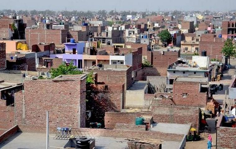 Eyeing Delhi polls, Centre approves proposal to grant ownership rights to 40 lakh unauthorised colony residents