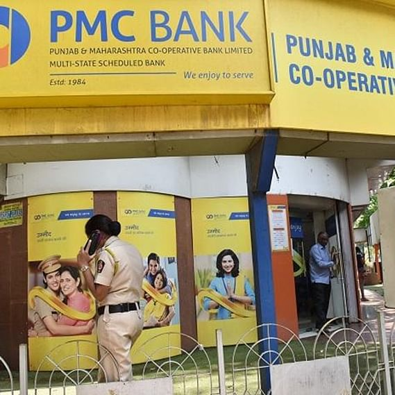 EOW registers FIR against HDIL, PMC bank officials for fraud of over Rs 4,000 crore
