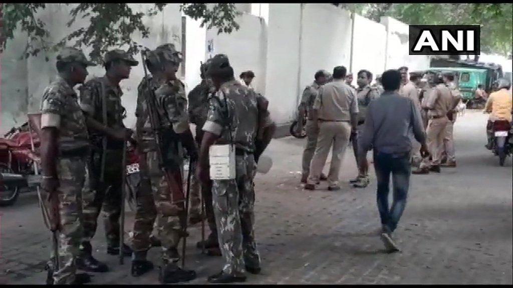 Twitter reacts to killing of former Hindu Mahasabha leader
