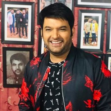 Udit Narayan reveals how much Kapil Sharma charges per episode