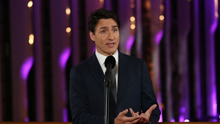 Justin Trudeau set to lead Canada's next government: Exit Polls