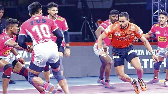 Pro Kabaddi League: Confident U Mumba to face Bengal Warriors