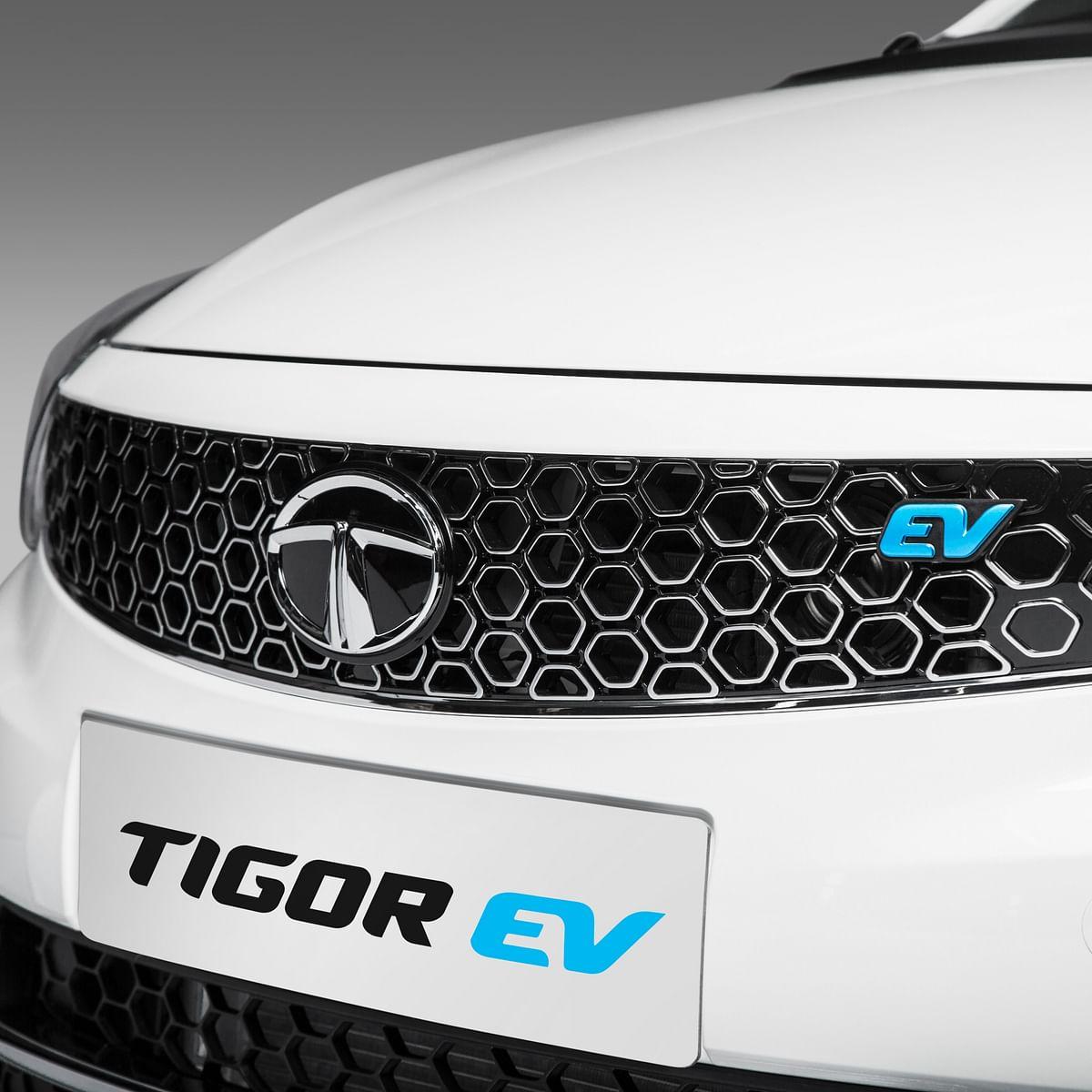 Tata Motors launches the extended range Tigor EV