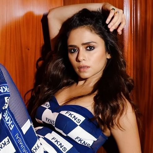 Varan-bhaat, jhunka-bhakri: Amruta Khanvilkar gives the lowdown on her favourite dishes and cheat day must-haves