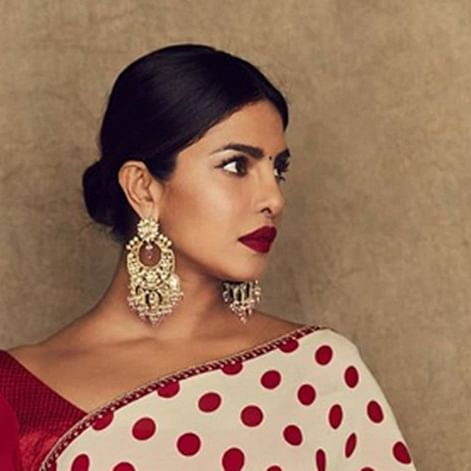Priyanka Chopra becomes first Indian celebrity to feature on #BehindTheTweets