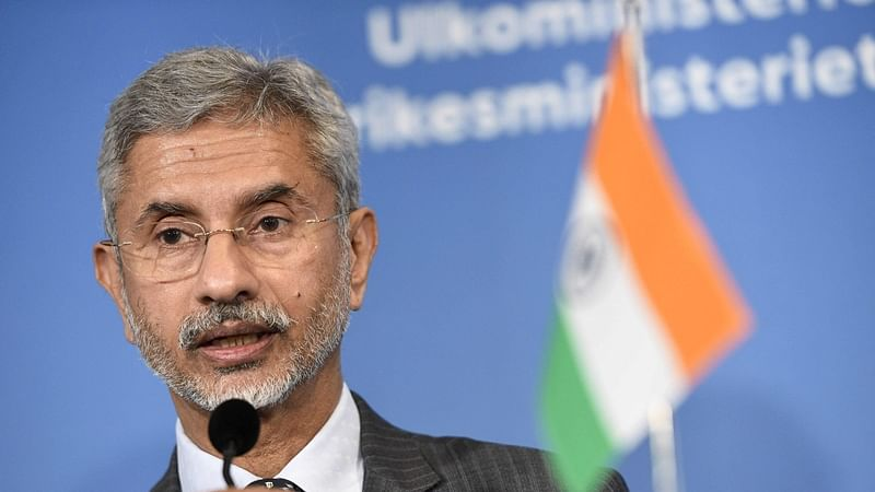 A UNSC without India affects UN's credibility: S Jaishankar