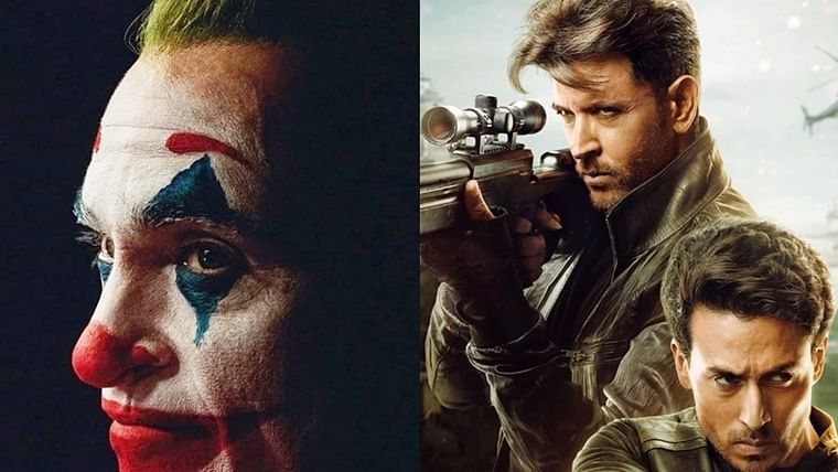 War takes smile off Joker's face as Hrithik-Tiger starrer crosses Rs 250 Cr mark