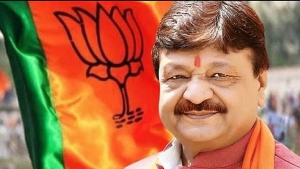 BJP seeks time from Home Minister and President to apprise them about law & order situation in West Bengal