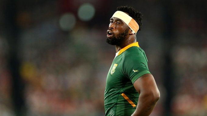 South Africa beat Wales to enter Rugby WC final