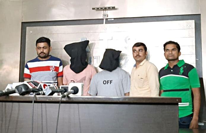 Gujarat ATS nabs two more accused in murder of Kamlesh Tiwari