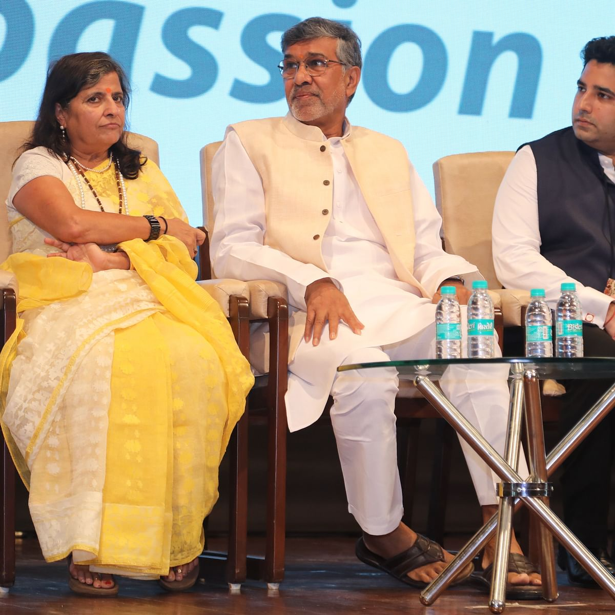 Dream, Discover & Do: Satyarthi