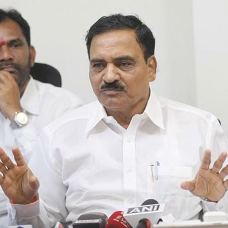 Meeting with Maharashtra Guv was not related to any political issue: Shiv Sena leader Diwakar Raote