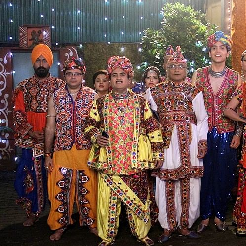 Not one, but nine Dayaben to arrive on 'Taarak Mehta Ka Ooltah Chashmah'