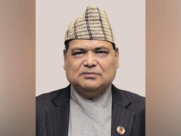 Nepal parliament speaker Krishna Bahadur Mahara resigns over rape allegation
