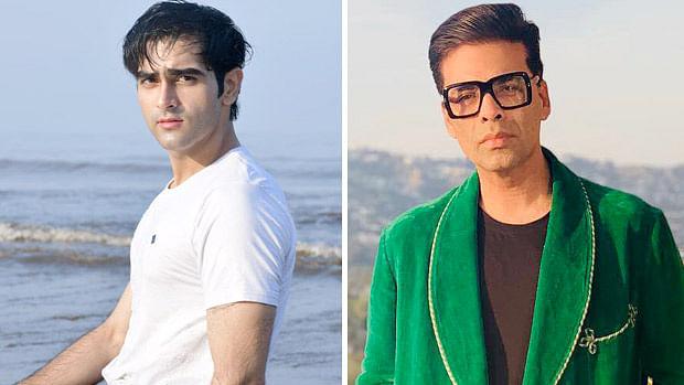 Karan Johar to launch Vindoo Dara Singh's son Fateh in 'Dostana 2'