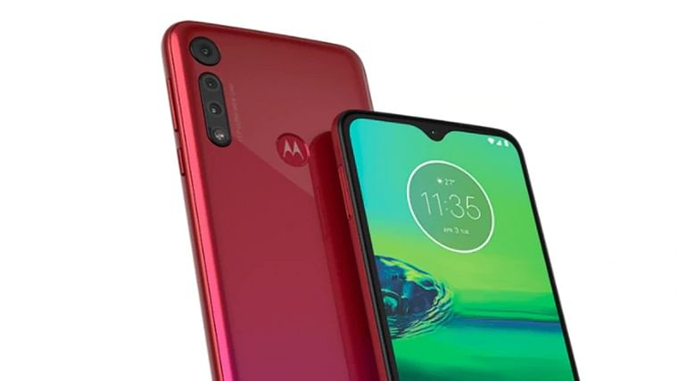 Moto G8 Plus to launch today: Check specifications and other details