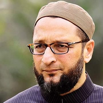 India will never be 'Hindu' country: Asaduddin Owaisi