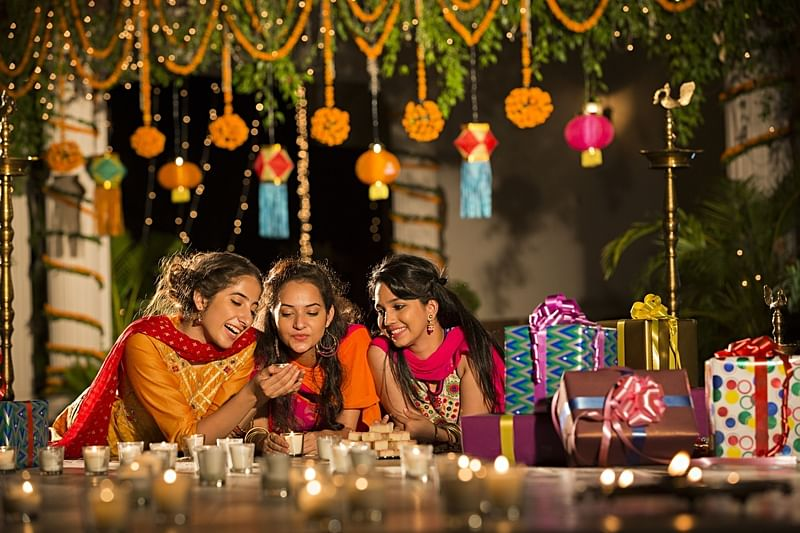 Diwali 2019: Burn brighter this Diwali and shun your bad habits