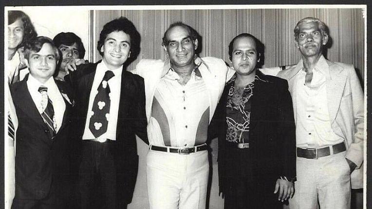 42 years of 'Doosra Aadmi': Rishi Kapoor says, film was ahead of its time