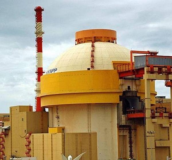 'Kudankulam nuke plant network not compromised'