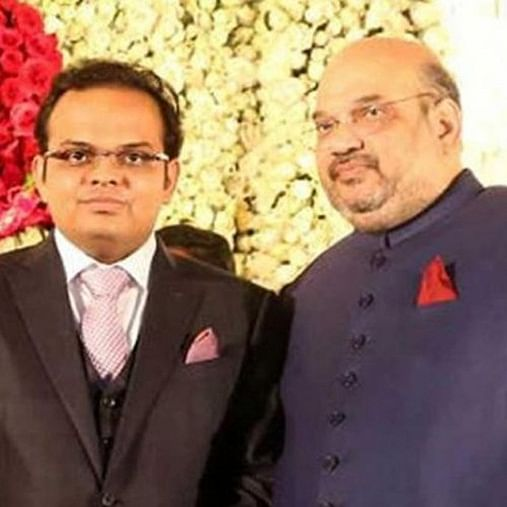 Here Comes the Son: Jay Shah likely to become BCCI Secretary