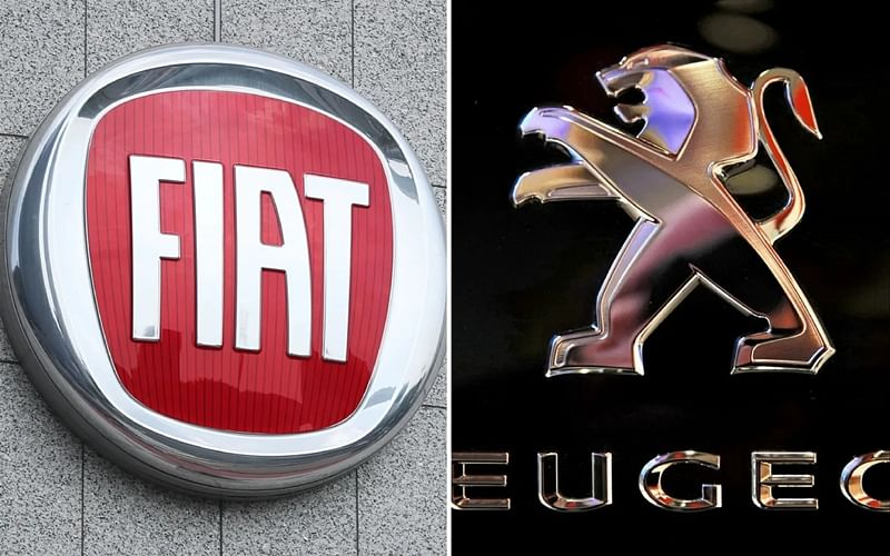 Fiat Chrysler, PSA to merge in 50:50 JV