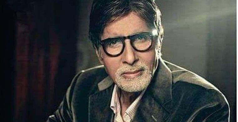 Amitabh Bachchan loses 5 kilos post hospitalisation