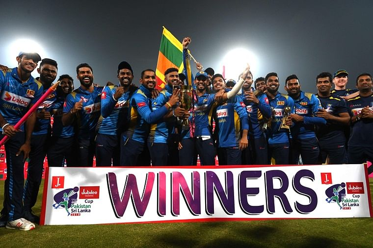 Pakistan vs Sri Lanka, 3rd T20I: Sri Lanka register 3-0 record win over Pakistan