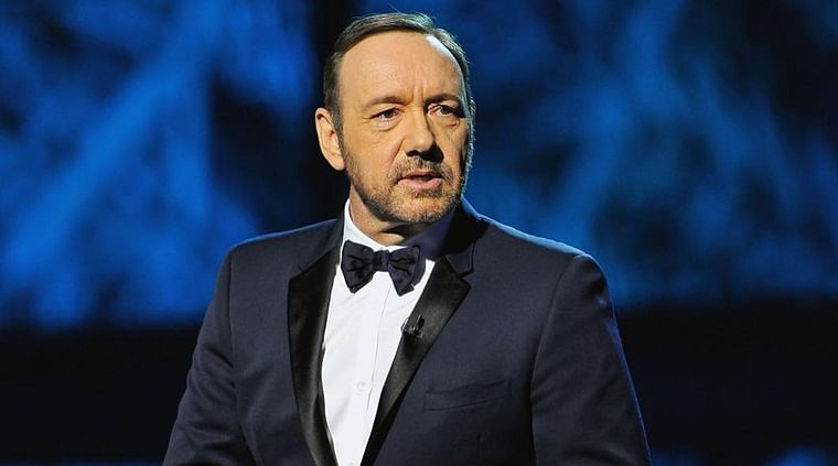 Kevin Spacey escapes charges in sexual assault case after accuser's death